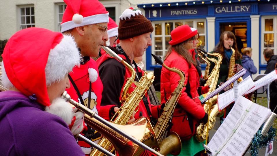 Hawkshead Christmas Fair