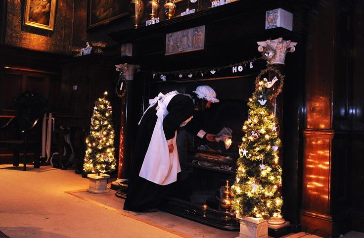 Ulverston Dickensian Christmas market