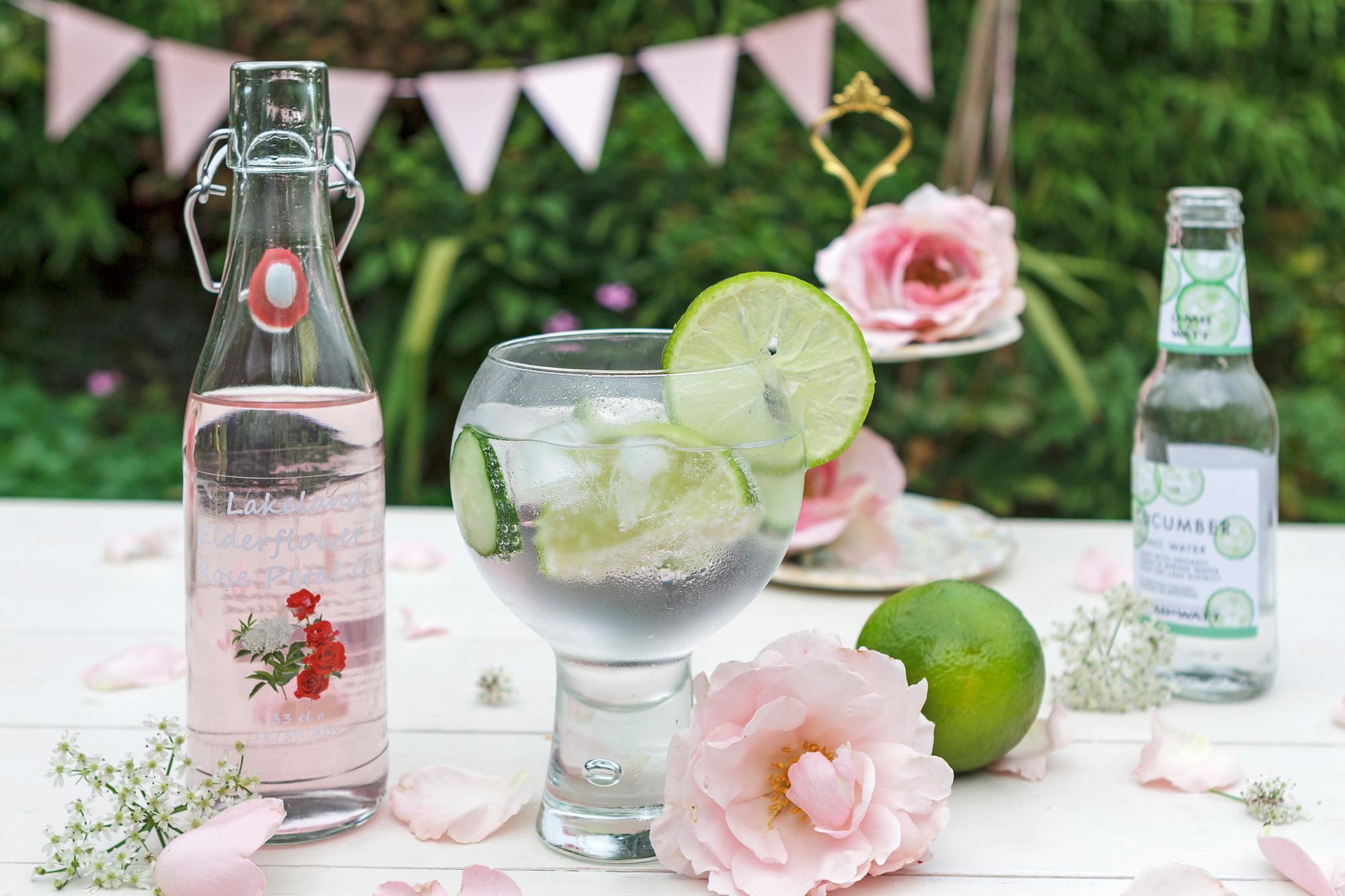 Lakeland Artisanal Gin