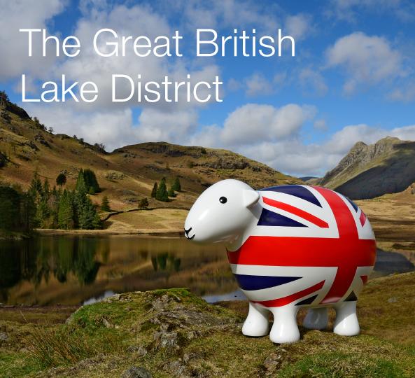 The Great British Lake District